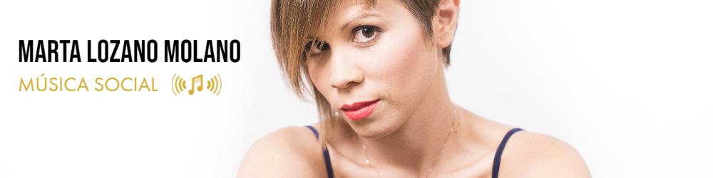 Marta Lozano Molano
